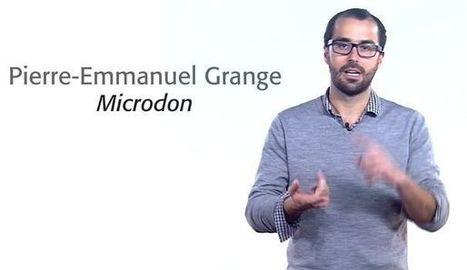 Microdon, la start-up spécialiste du don | ἐποχή : suspendre son jugement pour mieux penser la relation | Scoop.it