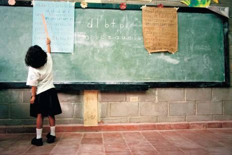 La educación tiene el avance más lento en metas sociales del Gobierno al 2016 | Desde Perú | Scoop.it