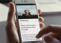 As It Opens Up Instant Articles, Facebook Takes Another Step Towards Becoming All Of The Web I The Drum | BRAND CONTENT | Scoop.it