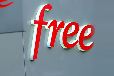 Free redevient le premier FAI «alternatif »de France | Acteurs du Numériques | Scoop.it