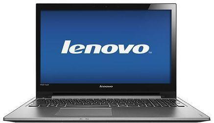 Lenovo IdeaPad P500 59372845 Review | Laptop Reviews | Scoop.it