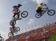 BMX Olympics PHOTOS: Extreme Cycling Invades The 2012 London Olympics ... - Huffington Post   london-olympics-4kiddies   Scoop.it