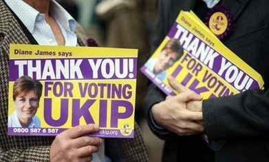 Why Ukip, the Tea Party and Beppe Grillo pose a threat to the mainstream - The Guardian | AUSTERITY & OPPRESSION SUPPORTERS  VS THE PROGRESSION Of The REST OF US | Scoop.it