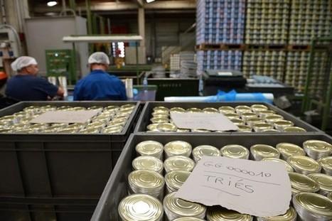 SANTE : Interdit, le Bisphénol A dans les contenants alimentaires n'a pourtant pas disparu   Performance et risques RSE Achats   Scoop.it