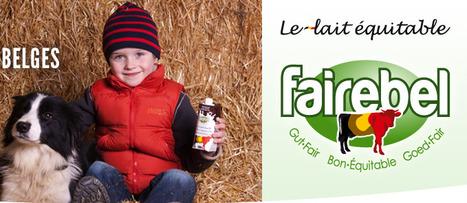 Suite à la crise que subit le monde agricole, les fermiers belges lancent leur propre label | #CoopStGilles Projet | Scoop.it