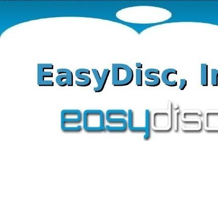 CD Duplication Service | EasyDisc, Inc. | Scoop.it