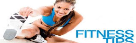 New U » Kick-Ass Fitness Tips   New U   Scoop.it