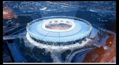 Freeze Big Air Brings Snowboarding to London Olympic Stadium | Skipedia | Skipedia Snowsports Marketing | Scoop.it