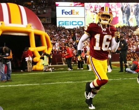 An Update On Brandon Banks | Washington Redskins | Scoop.it