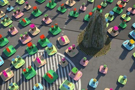 Design Museum | United Micro Kingdoms : a Design Fiction | exhibitions | Scoop.it