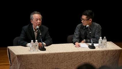 "Translation is like ""rewriting from scratch"": Nobel literary laureate Gao Xingjian | What does a Translator or an Interpreter do? | Scoop.it"
