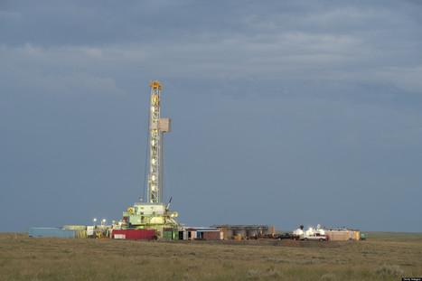Governing Fracking Or Fracking Government? Watchdogs Question Conflicts Of Interest | Frac sand mining | Scoop.it