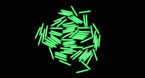 Comment fonctionnent les tubes luminescents au tritium ?   C@fé des Sciences   Scoop.it