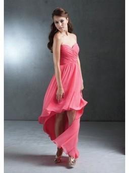 Mori Lee 676 | Bridesmaid Dresses | Scoop.it