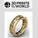 Mediabistro Launches 3D Prints of the World Website | 3D and 4D PRINTING | Scoop.it