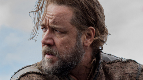 98% of Faith Driven Consumers Dissatisfied With 'Noah,' Survey Shows - Variety | Morning Radio Show Prep | Scoop.it