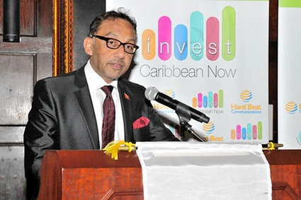 Trinidad's 'red carpet' treatment for foreign investors - Caribbean Life | caribbean Investment | Scoop.it