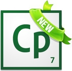 Adobe #Captivate 7.0 Released - Is It Worth The Jump? | Notas de eLearning | Scoop.it