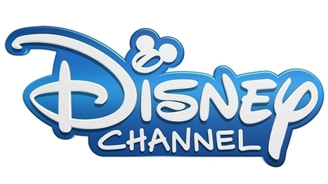 Here Is Your First Look at the New Disney Channel Logo | Brand Marketing & Branding | Scoop.it