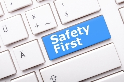 Tips to Keep Yourself Safe on Social Media   Social Media Today   The Social Church   Scoop.it