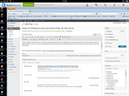 TeamViewer | technologies | Scoop.it