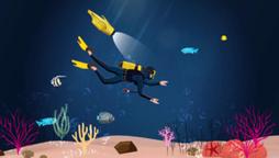 Info plongée | Le premier drone sous-marin autonome ! | Plongeurs.TV | Scoop.it