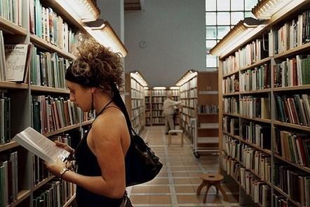 E-boken tvingar biblioteken till nytänk - OBS | Folkbildning på nätet | Scoop.it
