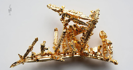 The Abstract :: North Carolina State University :: How Changing the Way We Study Gold Could Boost Communication Tech | RF MEMS Mag | Scoop.it