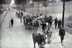 400.000 personnes déplacées en 14-18 à consulter sur Genealogie.com | Auprès de nos Racines - Généalogie | Scoop.it