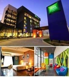 A Modern Hotel in Chaing Mai and a Popular Choice for Business and Leisure Travellers Alike!   News Update   Scoop.it