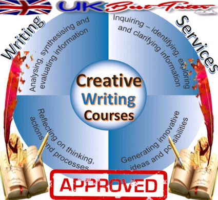 Build a Career as a Writer with Creative Writing Courses | Online Assignment Help | Scoop.it