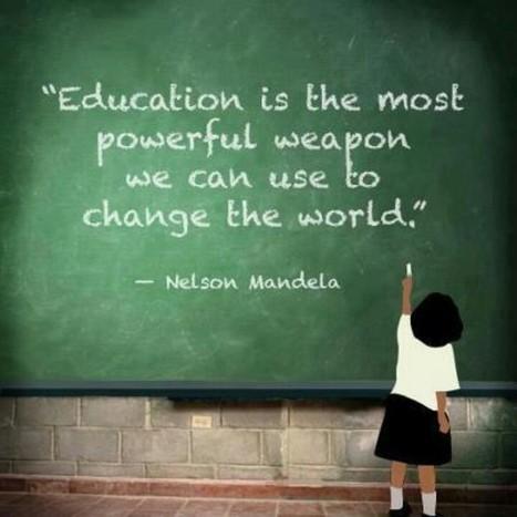 education   Educación y cultura digital   Scoop.it