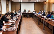 El vicepresidente Laparra presenta al Consejo Navarro de Bienestar Social las líneas maestras del Gobierno en esta materia | Ordenación del Territorio | Scoop.it