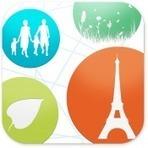 5 nouvelles applications pour découvrir Paris autrement | Actus des communes de France | Scoop.it