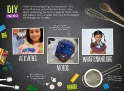 10 FREE Science Apps for Kids   Apps   Scoop.it