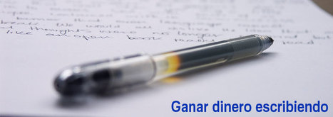 Ganar dinero escribiendo en tu blog sobre otros servicios | Diseño Web Málaga | Scoop.it