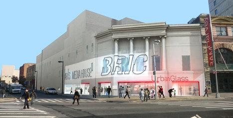 BRIC House :: BRIC | Public art and creative spaces | Scoop.it