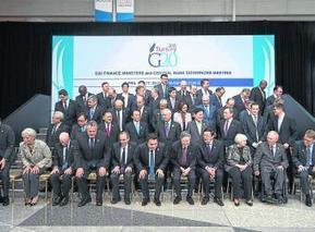 G20 alerta de riesgos por volatilidad cambiaria | Un poco del mundo para Colombia | Scoop.it