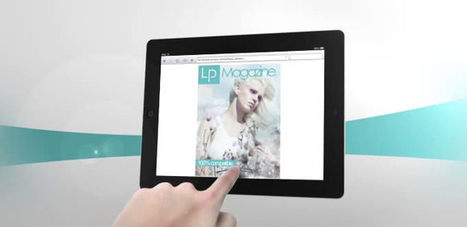 PublishPaper®: interactive catalogue and flip book. Discover the most efficient technological solution! | simplebooklet | Scoop.it