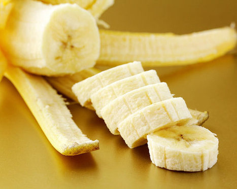 5 Foods with More Potassium Than a Banana | Natural Male Enhancement Solutions | Scoop.it