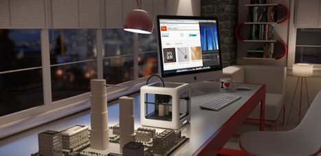 Beyond the Hype and Hope of 3D Printing: What Consumers Should Expect   Digital Design and Manufacturing   Scoop.it