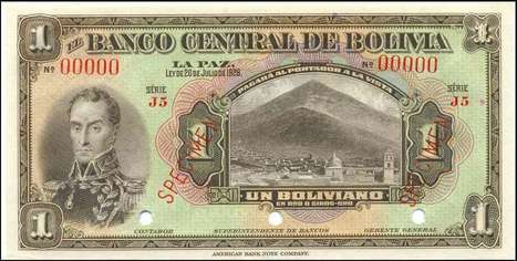 Bolivia Currency and Bolivian Money. Bolivian Exchange Rate.   Bolivia, Savannah Brackett   Scoop.it