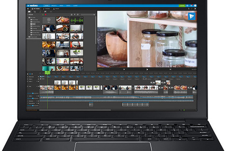 WeVideo revamps its online video editor for HTML5 | javascript node.js | Scoop.it