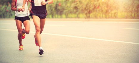 Urgent Care Tips: Conditioning Yourself for a Run in Spokane Valley | U.S. HealthWorks Spokane Valley | Scoop.it
