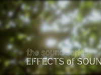 Soundcloud explores the four effects sound has on... | Just Story It | Scoop.it