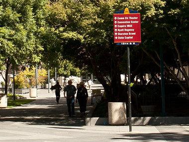 Unnamed St – Streetmix | Ville numérique - Mobilités | Scoop.it