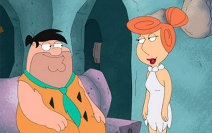 "Seth MacFarlane's Flintstones Do-Over ""On Life Support"" 