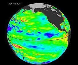 Get used to heat waves: Extreme El Nino events to double | Sustain Our Earth | Scoop.it