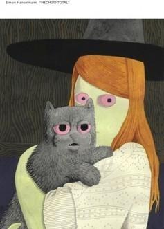 Novedad de Fulgencio Pimentel:  Hechizo total | Cómic independiente y nuevos ilustradores | Scoop.it