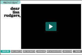 dear lisa rudgers, | Social Media, Blogs, Marketing, Communications | Scoop.it